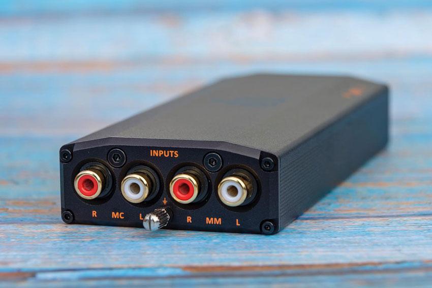 iFi Audio iPhono3 Black Label 05