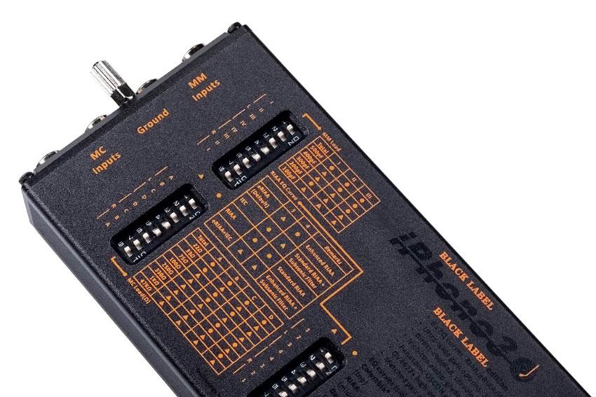 iFi Audio iPhono3 Black Label 07