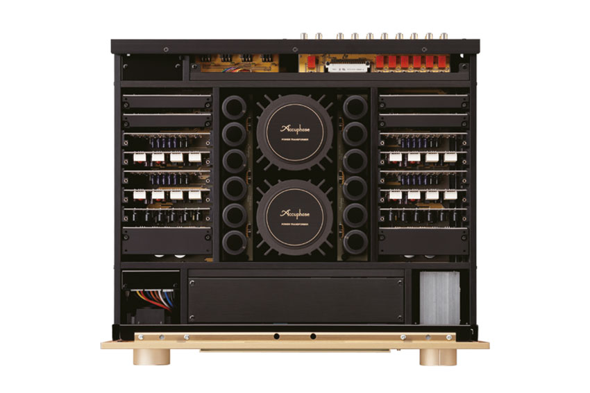 Accuphase C 3900 Precision Stereo Preamplifier 06