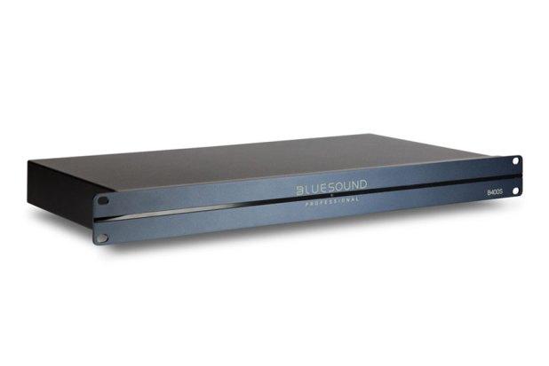 Bluesound Professional B400S 4ZoneBluOS NetworkPlayer 01