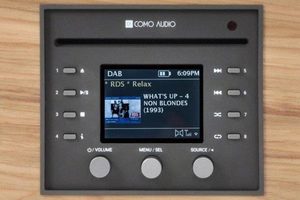 Como Audio Musica 13