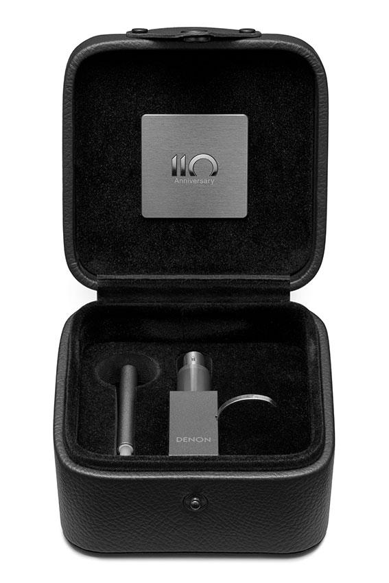 Denon DL A110 MC Phono Cartridge 05