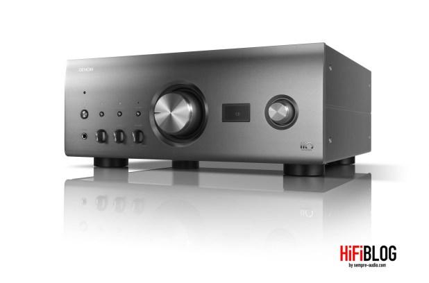 Denon PMA A110 Integrated Amplifier 1