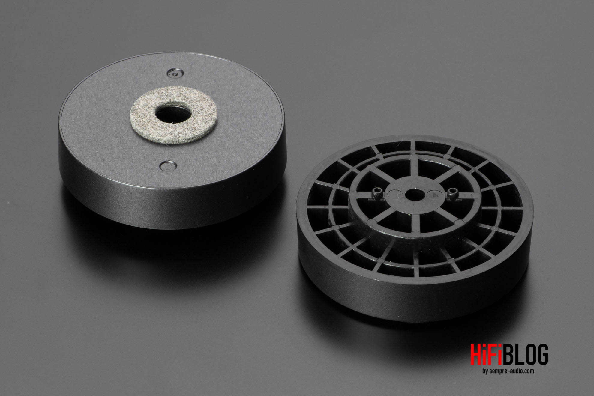 Marantz Model 30 Integrated Amplifier and SACD 30n Network SACD Player 19