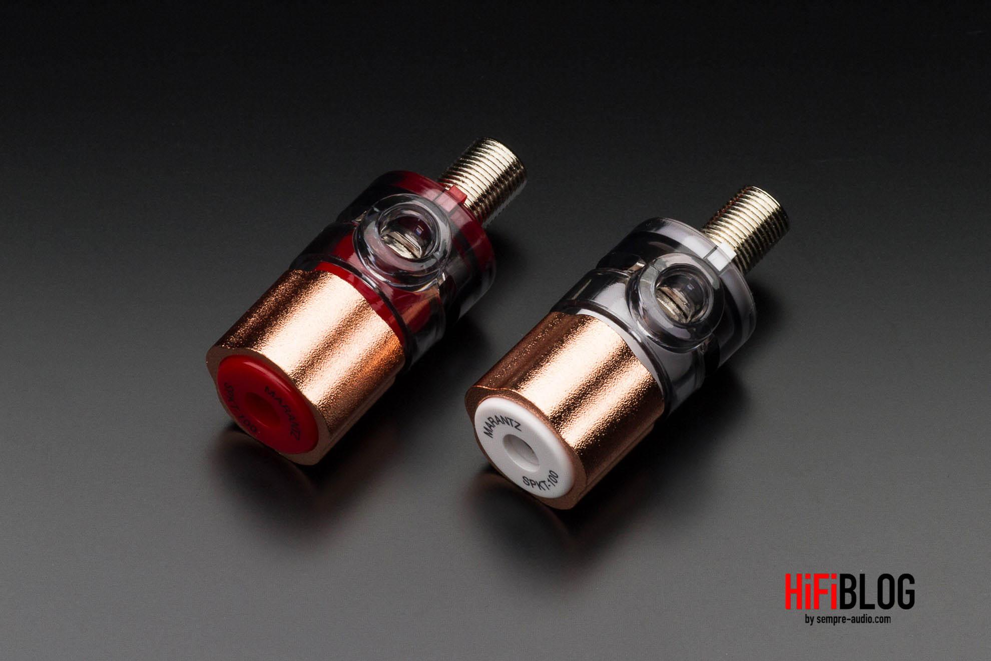 Marantz Model 30 Integrated Amplifier and SACD 30n Network SACD Player 23