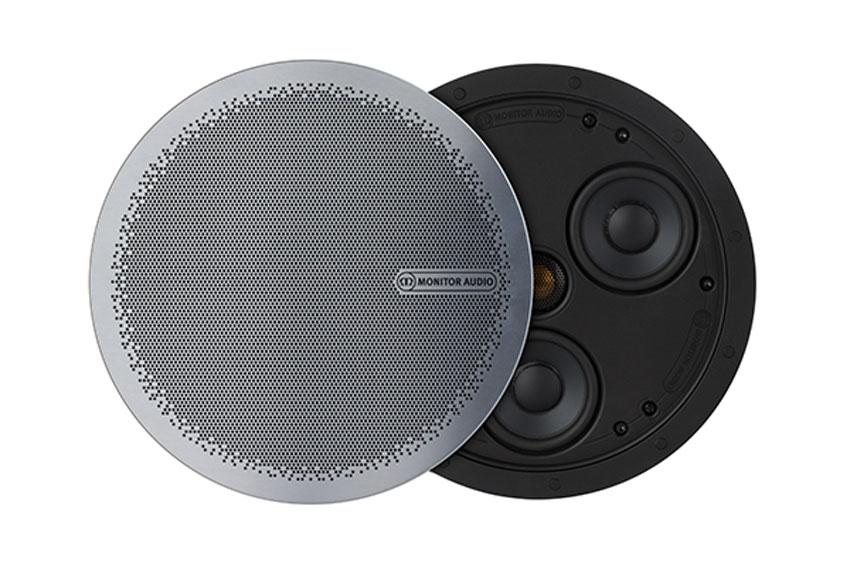Monitor Audio PG6 R Premium Round Grille 04