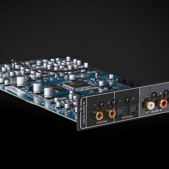 NAD T758 V3i AV Surround Sound Receiver 04