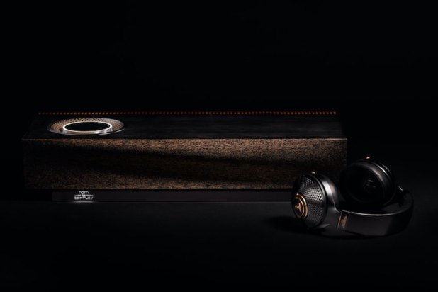 Naim Mu so for Bentley Special Edition and Focal for Bentley Radiance Headphone 06
