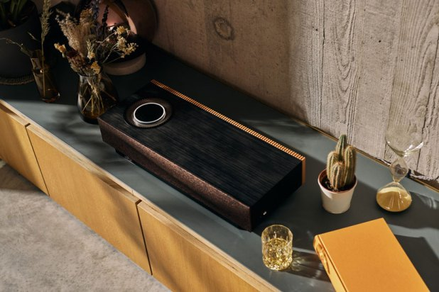 Naim Mu so for Bentley Special Edition and Focal for Bentley Radiance Headphone 09