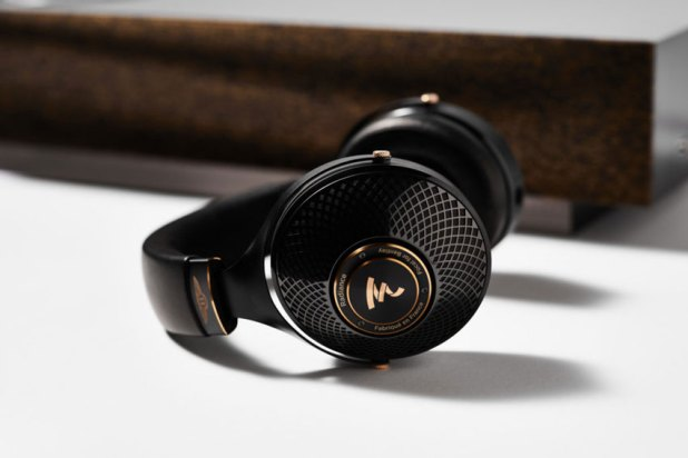 Naim Mu so for Bentley Special Edition and Focal for Bentley Radiance Headphone 11