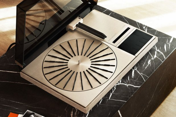 Bang Olufsen Beogram 4000c Recreated Limited Edition 04