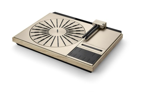Bang Olufsen Beogram 4000c Recreated Limited Edition 08 1