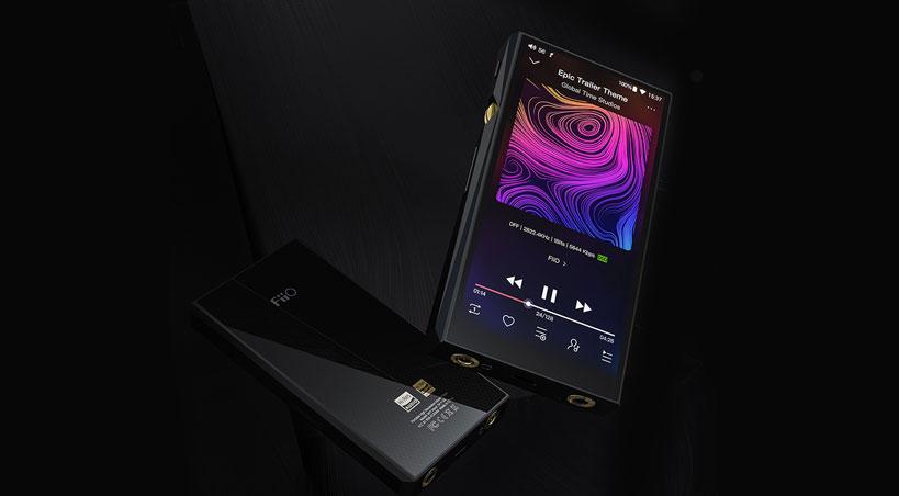 FiiO Music App V3.0.2
