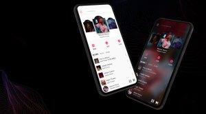 FiiO Music App V3.0 for Google Android