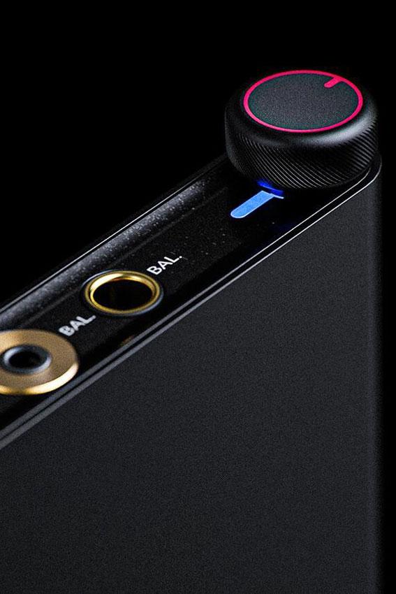 FiiO Q3 THX Balanced DAC Amplifier 02