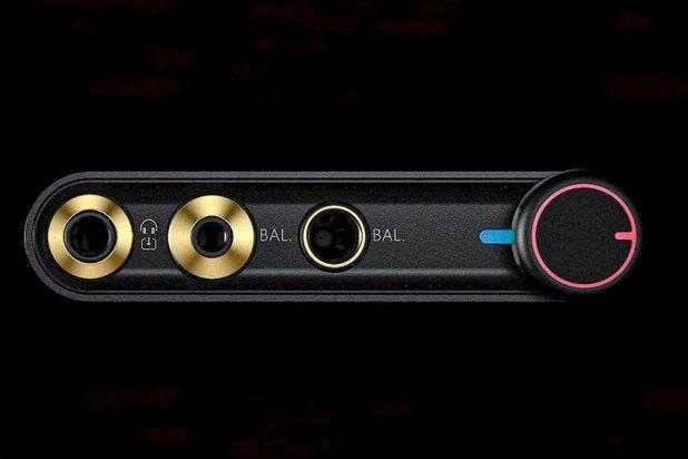 FiiO Q3 THX Balanced DAC Amplifier 03