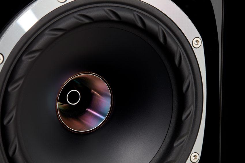 Fyne Audio F501SP und Fyne Audio F502SP 02