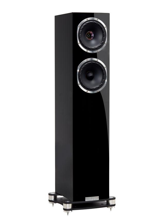 Fyne Audio F501SP und Fyne Audio F502SP 05