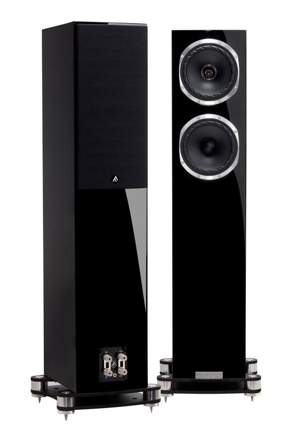 Fyne Audio F501SP und Fyne Audio F502SP 07