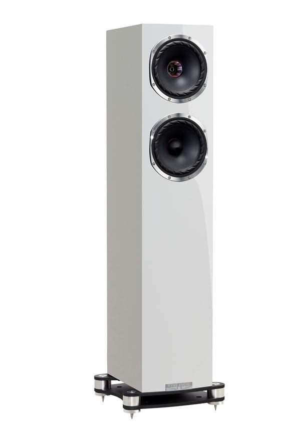 Fyne Audio F501SP und Fyne Audio F502SP 08