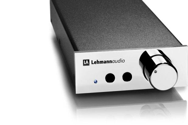 Lehmannaudio Linear D