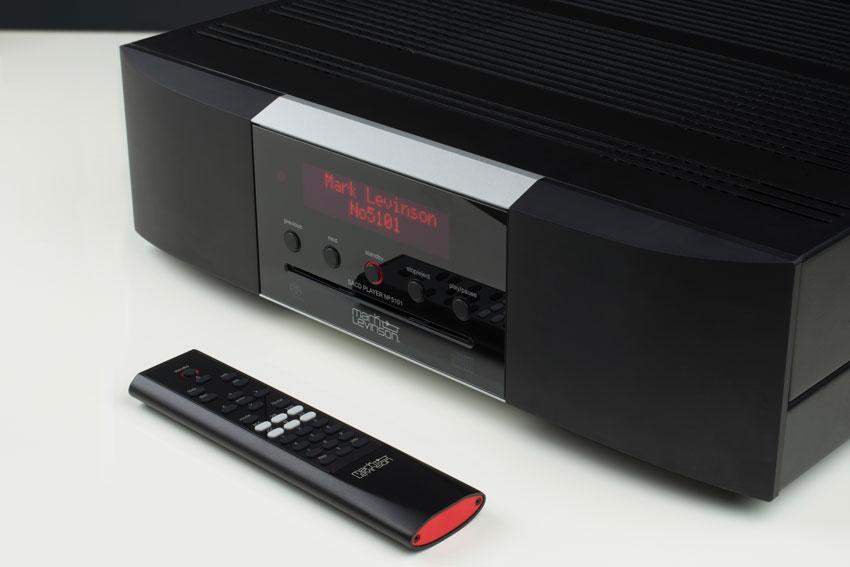 Mark Levinson No5101 Network Streaming SACD Player and DAC 03