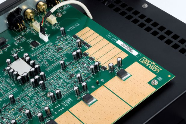 Mark Levinson No5101 Network Streaming SACD Player and DAC 14