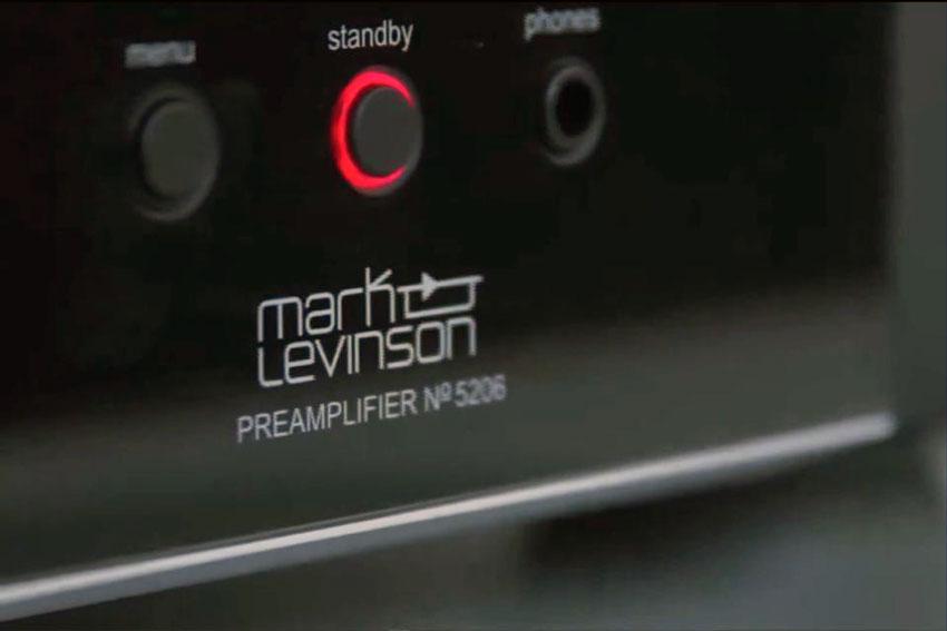 Mark Levinson No5206 Dual Monaural Preamplifier 02