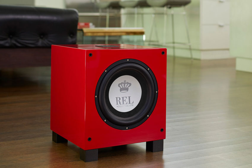 REL T 9i RED Limited Edition 04