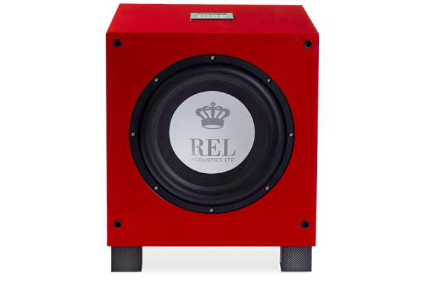 REL T 9i RED Limited Edition 07