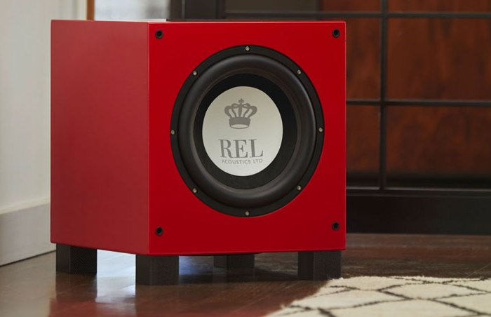 REL T/9i RED Limited Editon