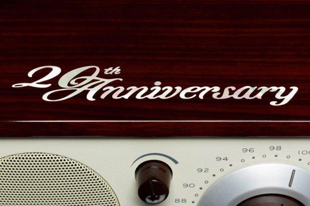 Tivoli Audio Model One BT 20th Anniversary Limited Edition 02