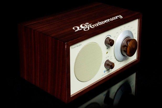 Tivoli Audio Model One BT 20th Anniversary Limited Edition 04