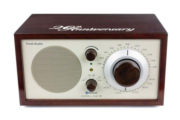 Tivoli Audio Model One BT 20th Anniversary Limited Edition 07