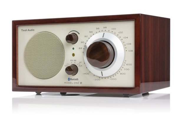 Tivoli Audio Model One BT 20th Anniversary Limited Edition 08