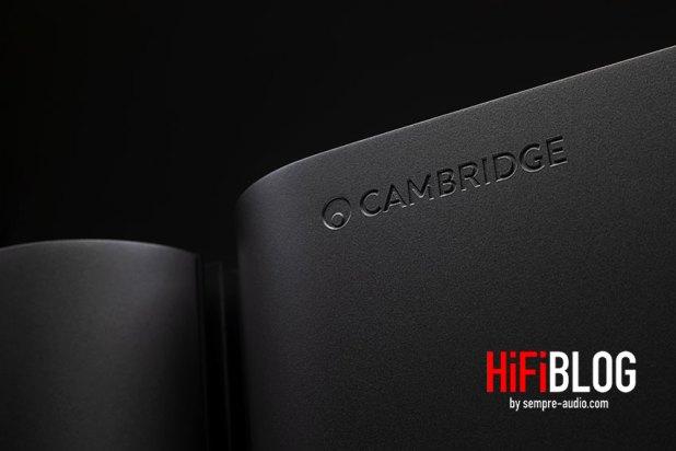 Cambridge Audio Edge M Monoblock Power Amplifier 05