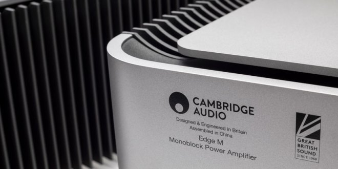 Cambridge Audio Edge M