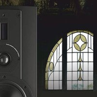 Dali RUBICON 6 Black Edition - Limited high-end floorstanding speaker in elegant matt black