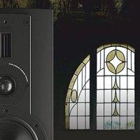 Dali RUBICON 6 Black Edition - Limited high-end floorstanding speaker in elegant matt black