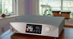 "Mytek EMPIRE – DAC, Streamer and Preamplifier ""Powered by RoonOS"""