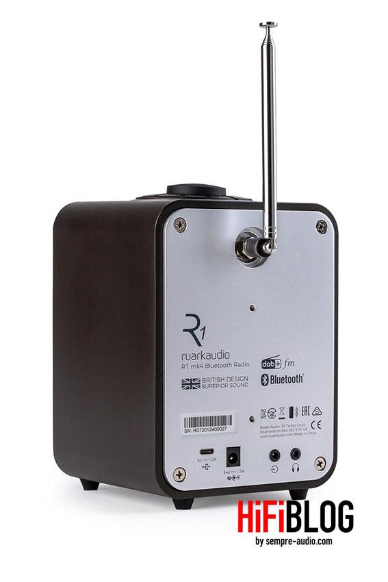 Ruark Audio R1 MK4 10