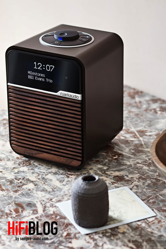 Ruark Audio R1 MK4 13