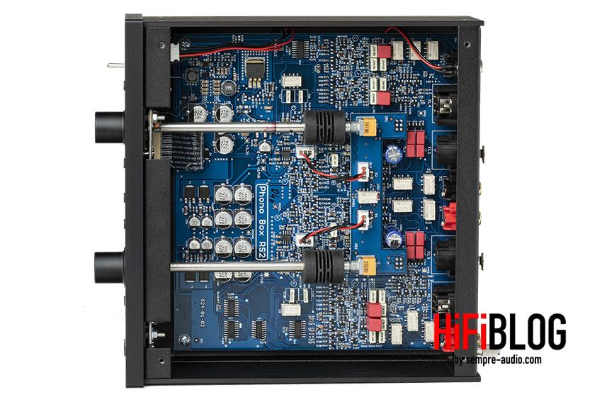 Pro Ject Phono Box RS2 05