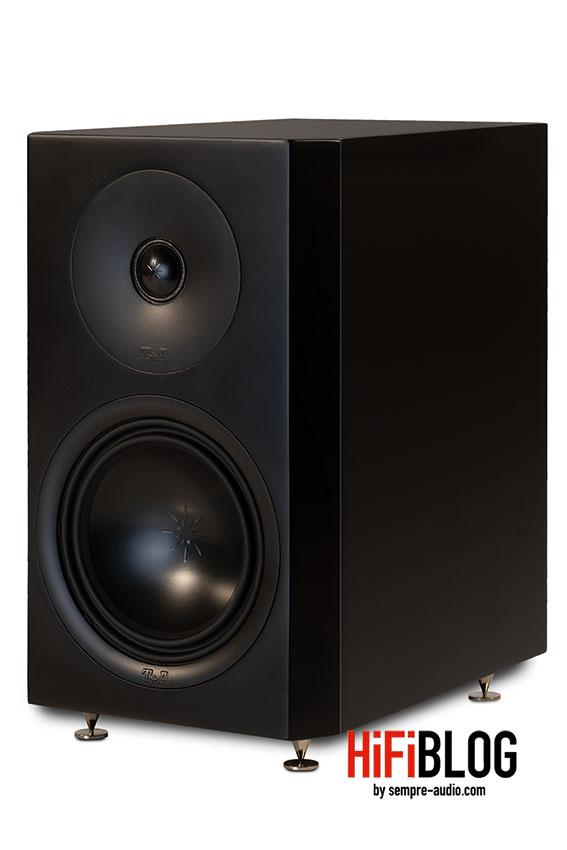 TuA Pulsar R 21 Shelf Speaker 02