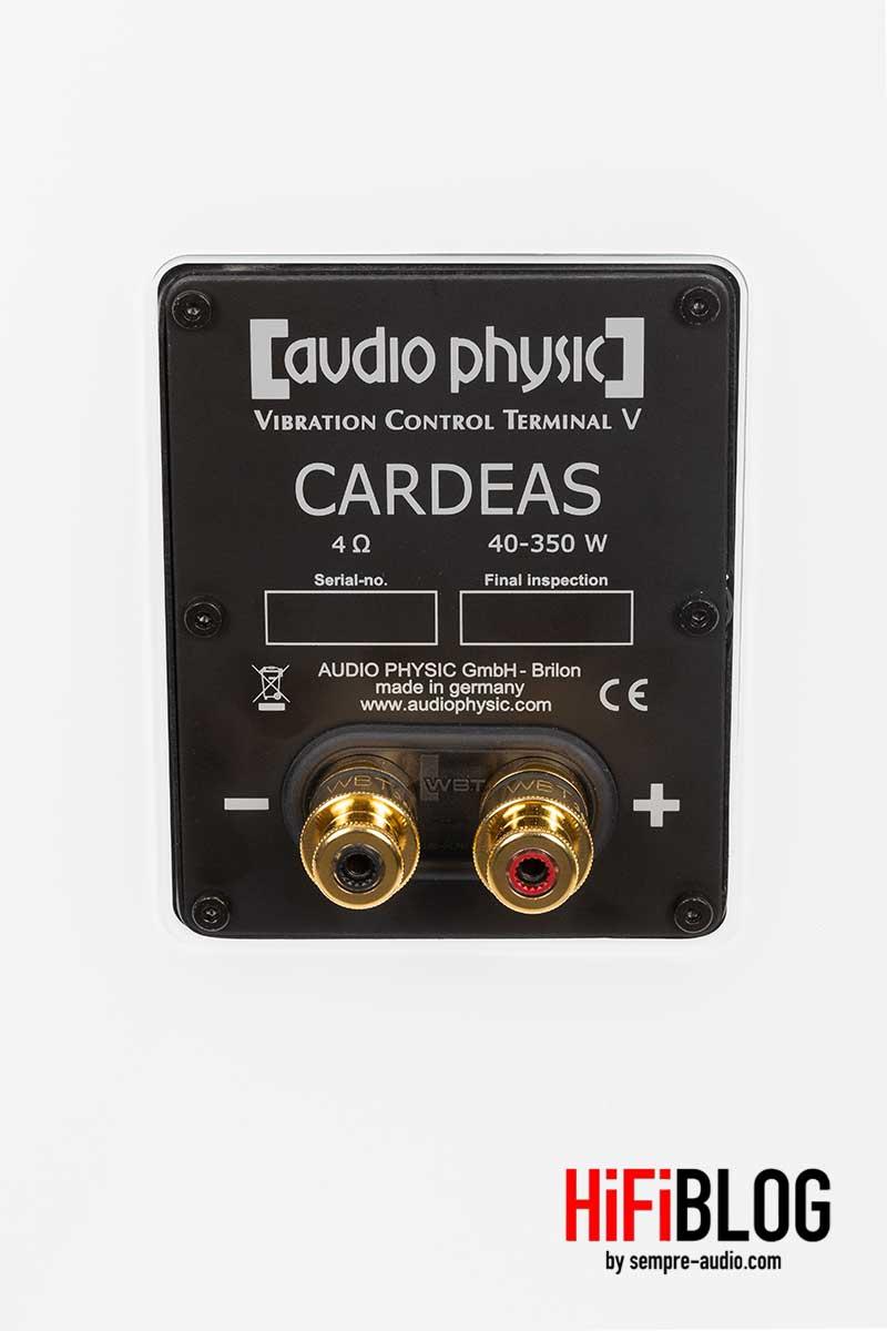 Audio Physic CARDEAS 09