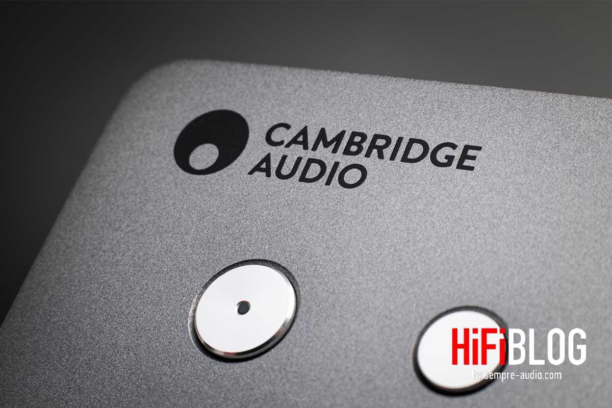 Cambridge Audio DacMagic 200M Hig-Res DAC