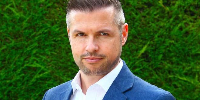 Frack Blondel, EMEA Senior Vice President Sales and Marketing Premium Audio Company LLC.