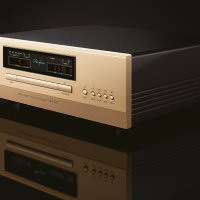 Accuphase DP-570 MDS Super Audio CD Player