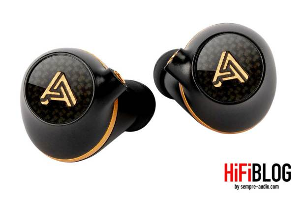 Audeze Euclid Closed back Planar Magnetic In ear 09