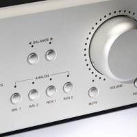Bryston BR-20 Preamplifier - The perfect preamplifier...
